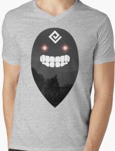 Black Spirit Screenshot (Black Desert Online) Mens V-Neck T-Shirt
