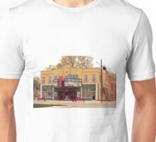 Route 66 - Mar Theater Unisex T-Shirt