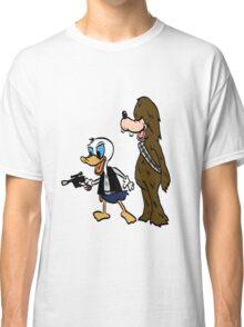 Duck Solo Classic T-Shirt