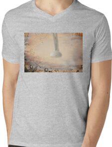 Parts of Chair - September Mens V-Neck T-Shirt
