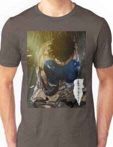 manga, anime -hajime no ippo- Unisex T-Shirt