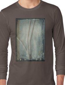 Parts of Chair - November Long Sleeve T-Shirt