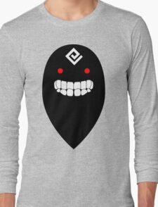 Black Spirit (Black Desert Online) Long Sleeve T-Shirt