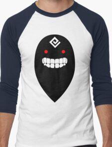 Black Spirit (Black Desert Online) Men's Baseball ¾ T-Shirt