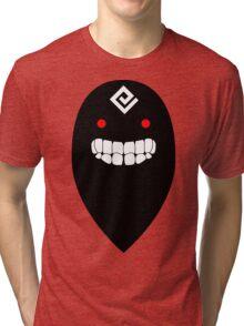 Black Spirit (Black Desert Online) Tri-blend T-Shirt