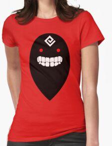 Black Spirit (Black Desert Online) Womens Fitted T-Shirt