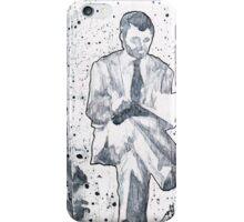 Chair Houdini iPhone Case/Skin
