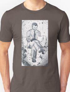 Chair Houdini Unisex T-Shirt