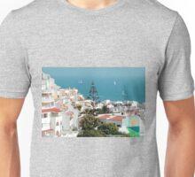 Albufeira, Algarve Unisex T-Shirt