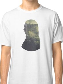 Clarke - The 100 - Forest Classic T-Shirt