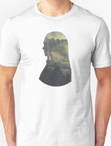 Clarke - The 100 - Forest T-Shirt