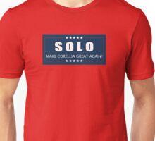 Han Solo 2016 Unisex T-Shirt