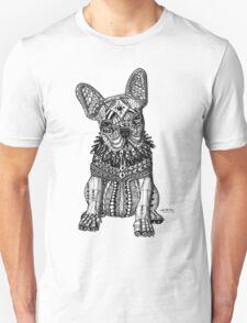 The French Bulldog T-Shirt