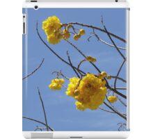 Buttercup Tree iPad Case/Skin