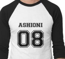 Spirited Away - Ashioni Varsity Men's Baseball ¾ T-Shirt