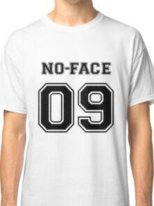 Spirited Away - No Face Varsity Classic T-Shirt
