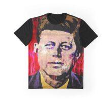 JFK-2 Graphic T-Shirt