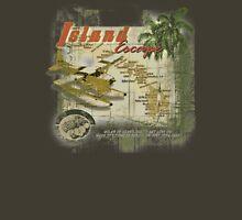 island hopper Unisex T-Shirt