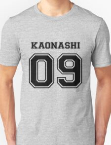 Spirited Away - No Face Varsity V2 - Kaonashi Unisex T-Shirt