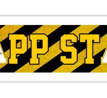 TrAPP State Sticker