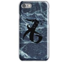 marbel love rune iPhone Case/Skin