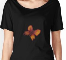 The Butterfly Women's Relaxed Fit T-Shirt