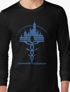 Cainhurst Vilebloods ! Long Sleeve T-Shirt