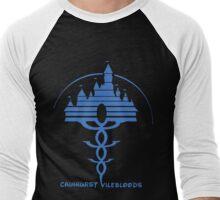 Cainhurst Vilebloods ! Men's Baseball ¾ T-Shirt