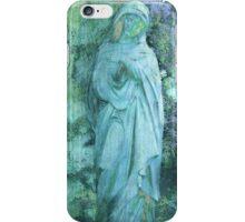 Mary Wept iPhone Case/Skin