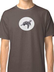 Sea Thumbtle Classic T-Shirt