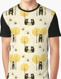 Bear Necessities Graphic T-Shirt