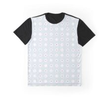 Sweetheart, Sweet-tooth Pattern Graphic T-Shirt