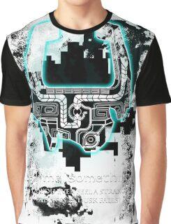 Boos Zelda Graphic T-Shirt