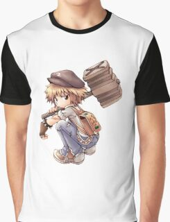 Ro Graphic T-Shirt