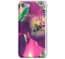 Flower Cell Phone Cover iPhone Case/Skin