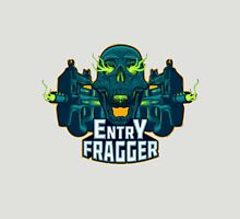 ENTRY FRAGGER CSGO Unisex T-Shirt