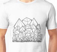 Gem Cluster Unisex T-Shirt
