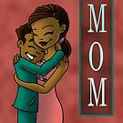 """Son to Mother """"Special Place in My Heart"""" Card by treasured-gift"""
