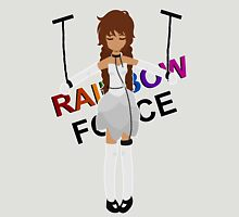Rainbow Force: Aiko Unisex T-Shirt