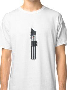 Star Wars Darth Vader Lightsaber Hilt Classic T-Shirt