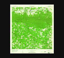 USGS TOPO Map Puerto Rico PR Florida 362109 1957 20000 Unisex T-Shirt