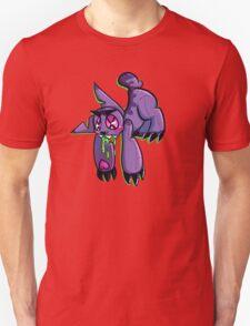 PLAY DEAD Unisex T-Shirt