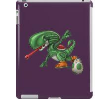 Xenoshimorph iPad Case/Skin