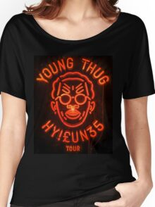 Young Thug - Hy!£UN35 Tour Women's Relaxed Fit T-Shirt