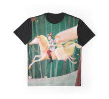 Firebird Graphic T-Shirt