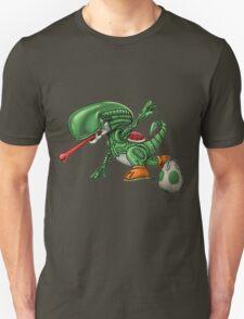 Xenoshimorph Unisex T-Shirt