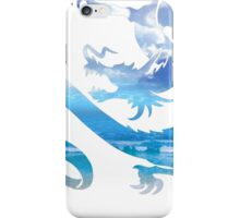 Ocean Sky Dragon Blend iPhone Case/Skin