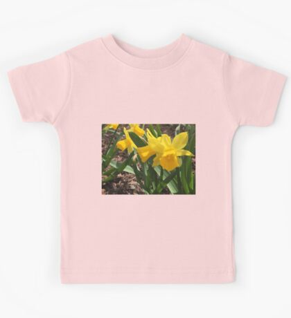 Baby Daffodil If you like, please purchase, try a cell phone cover thanks Kids Tee