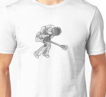 Scott Pilgrim Unisex T-Shirt