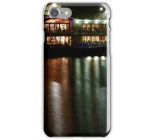 Bristol at Night iPhone Case/Skin